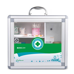 First Aid Box B012 Image