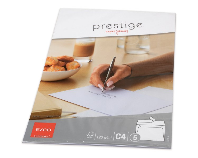 E;co prestige envelope 70422 Image