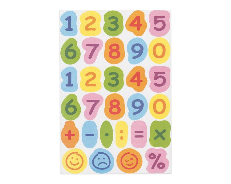 Elco creative kids numbers 123 Image