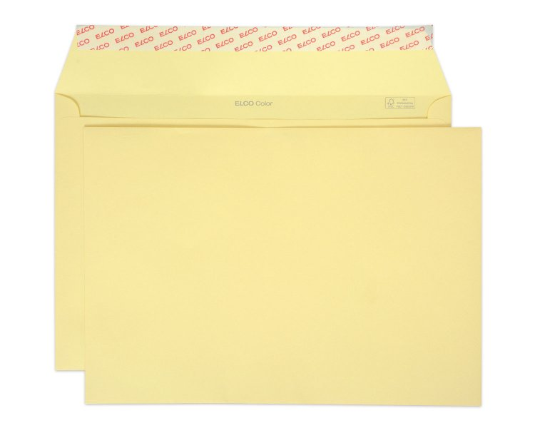 Elco envelope color 24095-41 Image