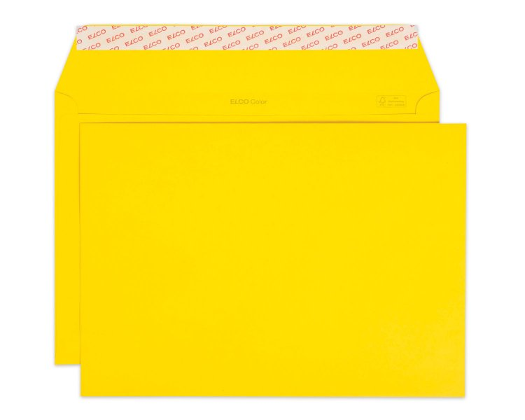 Elco envelope color 24095-42 Image