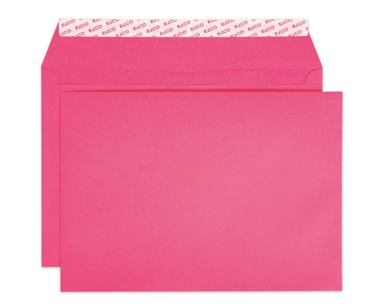 Elco envelope color 24095-52 Image