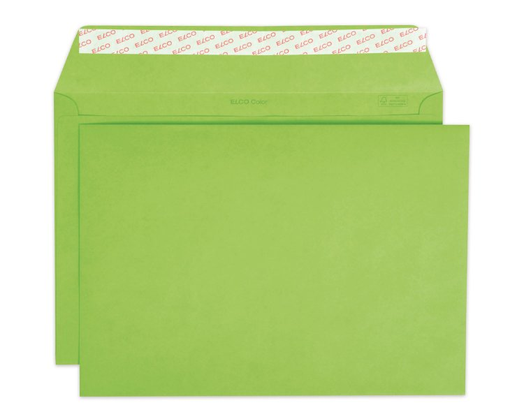 Elco envelope color 24095-62 Image