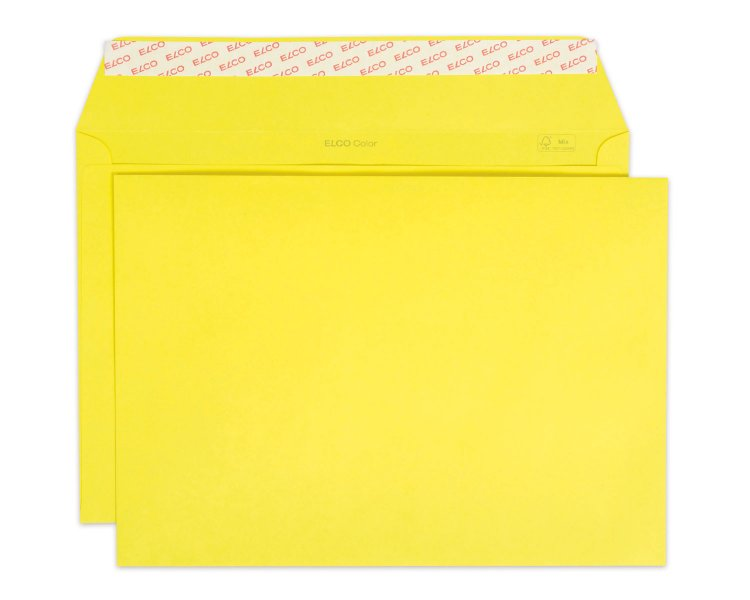 Elco envelope color 24095-72 Image