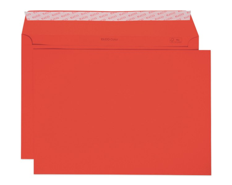 Elco envelope color 24095-92 Image
