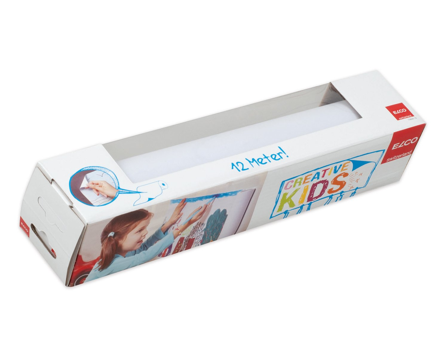Elco creative kids drawing roll Image