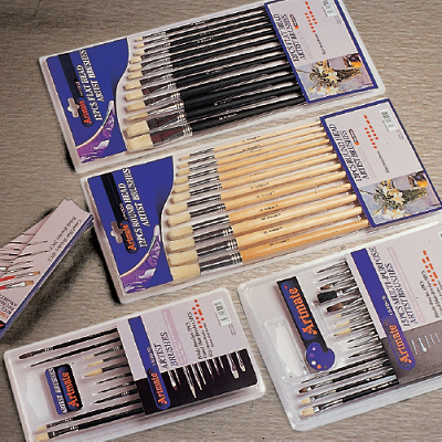 Artist Brush Set 1578-15 Image