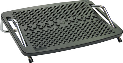Micro Meilon Footrest with Metal Support Image